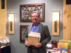 Doug Doty-OPI Montana Autism Education Project