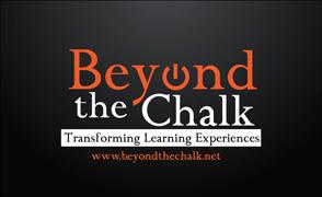 Beyond The Chalk